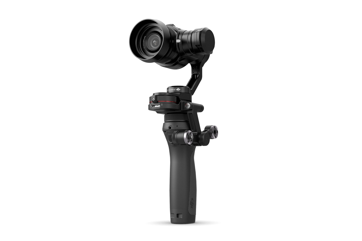DJI Osmo Pro for rent in Los Angles area