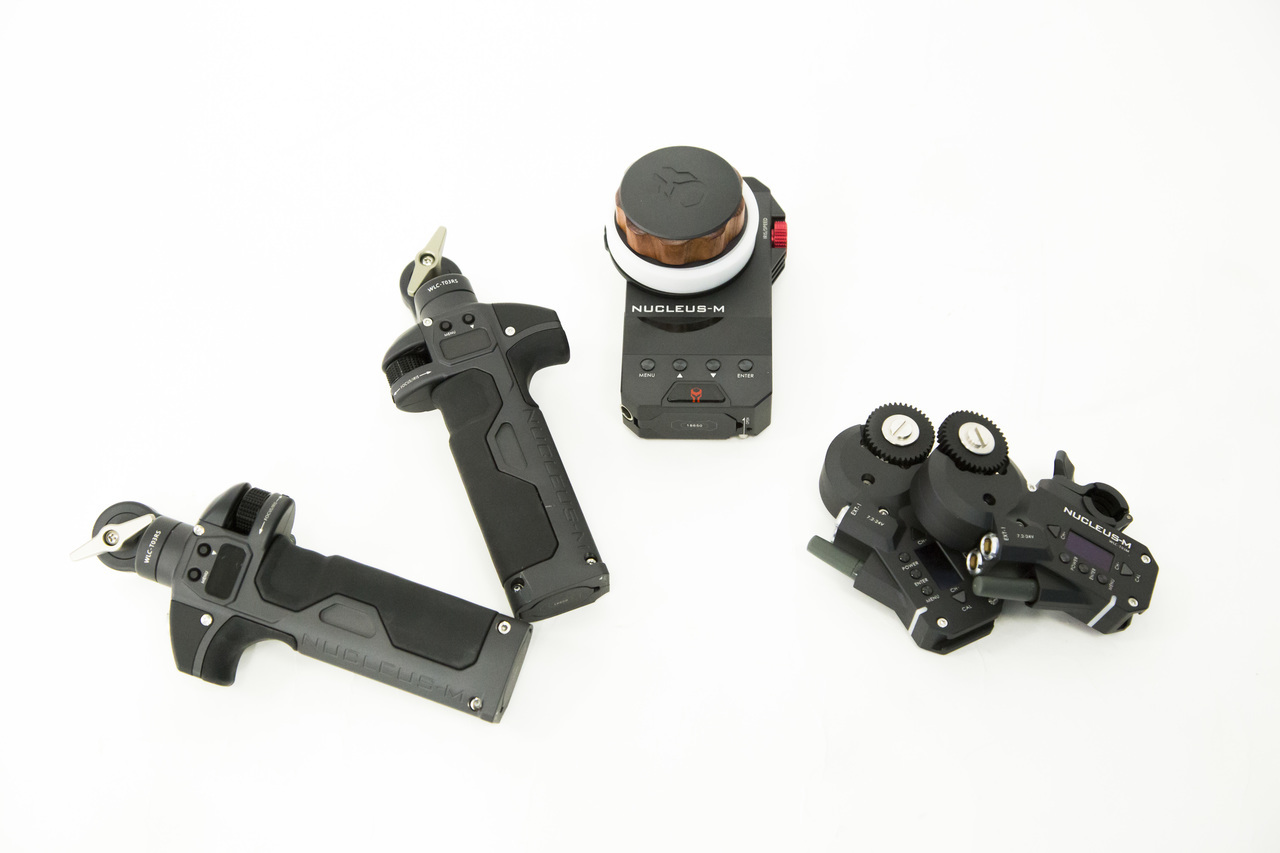 Tilta Nucleus-M Wireless Follow Focus System