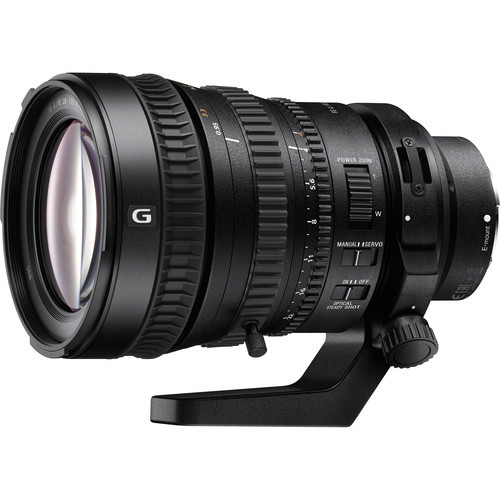 Sony 28-135mm Zoom Lens