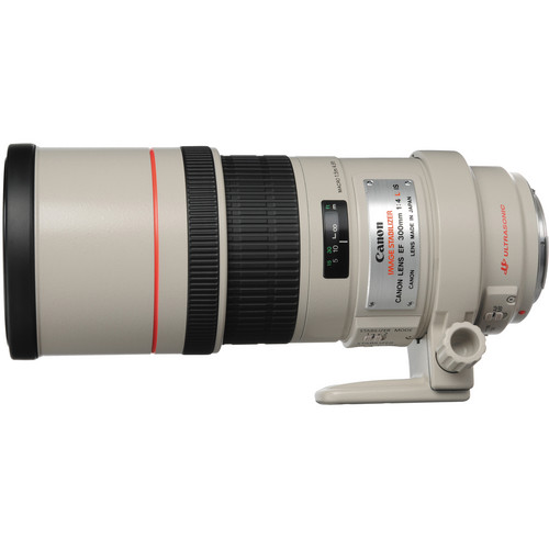 Canon EF 300mm