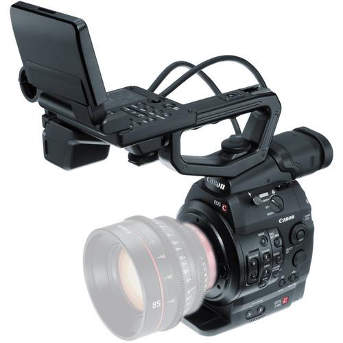 Canon C300 PL Camera Rental