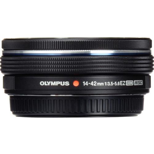 Olympus M. Zuiko Digital ED 14-42mm