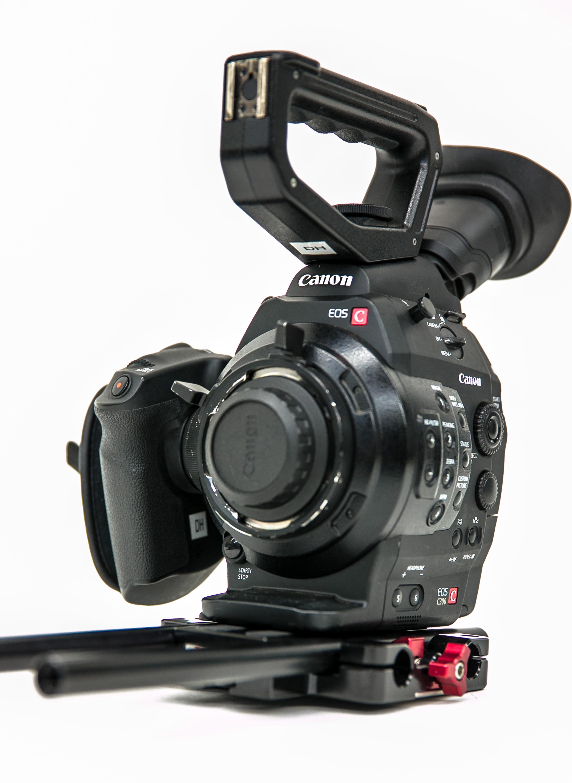 Canon C300 PL 1.5