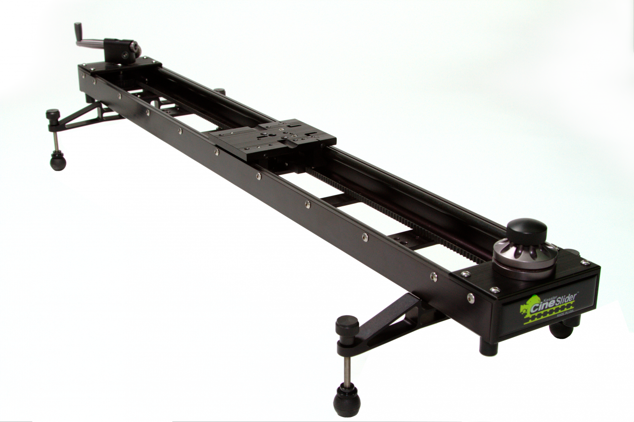 Kessler 3ft Cineslider