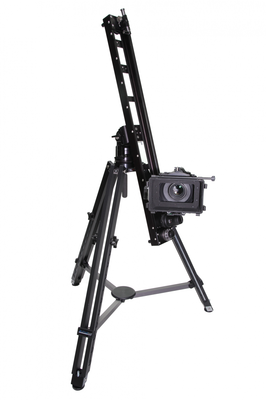 Kessler 5ft Cineslider Vertical