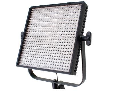 Litepanels 1X1 Bi-Color LED