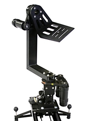 Kessler Motorized Revolution Pan and Tilt Head