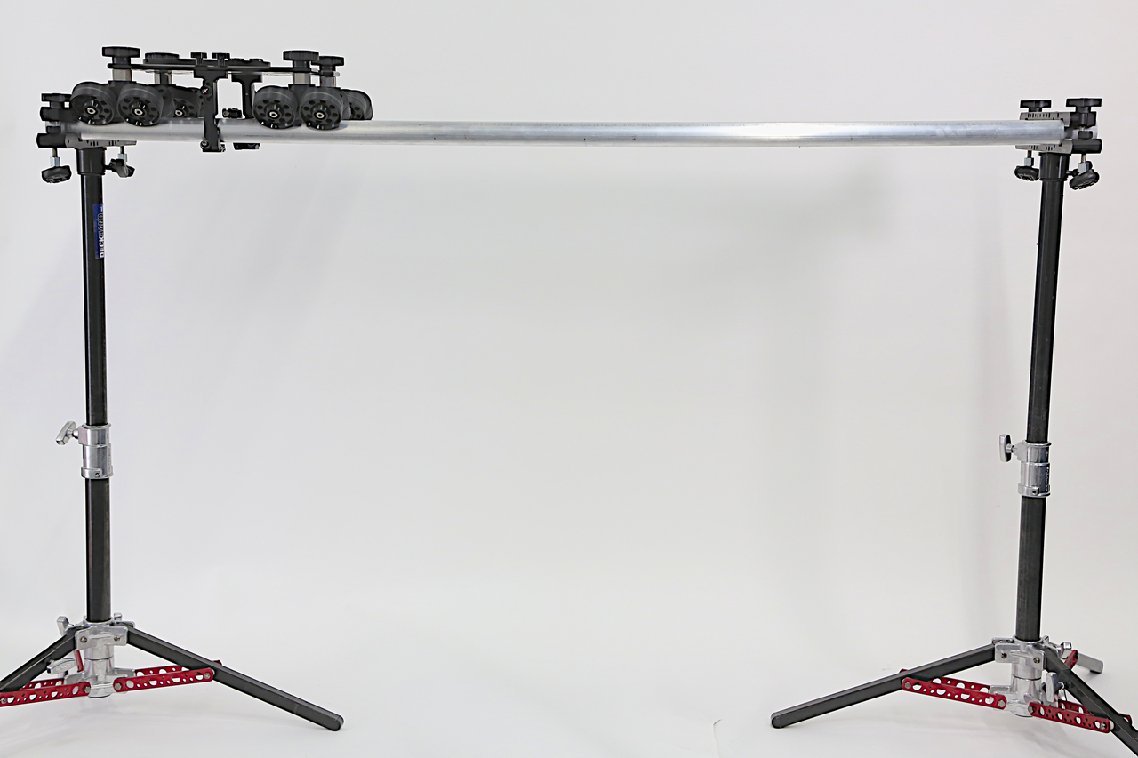 Kessler Shuttle Dolly