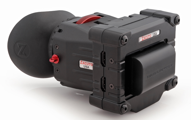 Zacuto EVF Pro Electronic Viewfinder