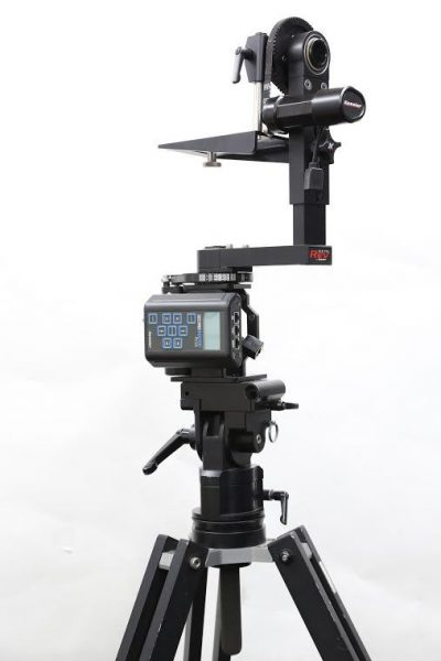 Kessler Digital Rev Head 360 Motion Control