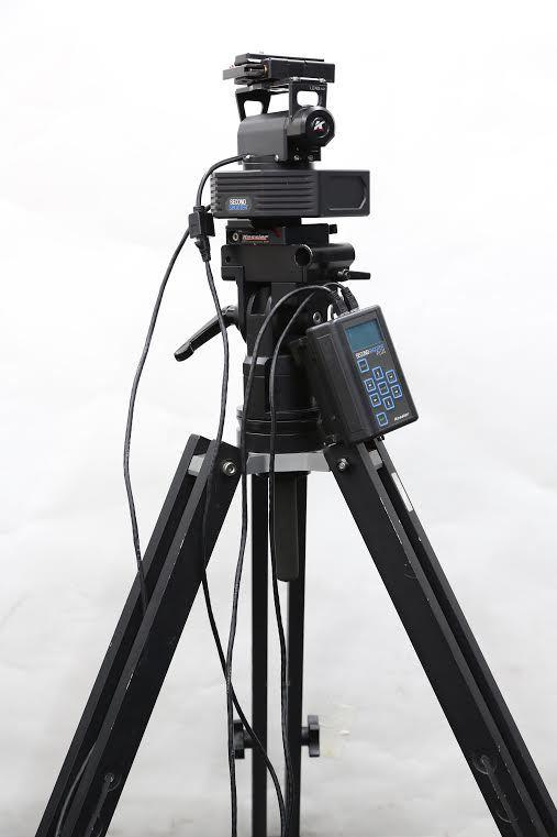 Kessler 360 Camera Motion Control