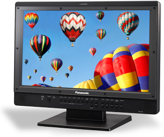 Panasonic BT-L2150P Monitor