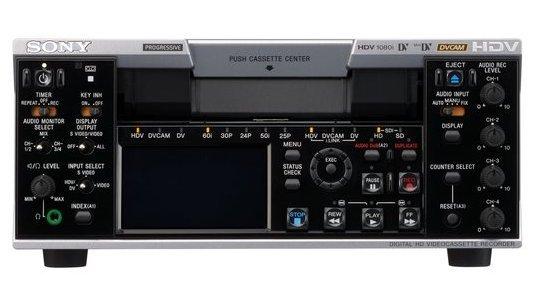 Sony HVR-M35U