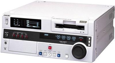 Sony DSR-1800 DVCAM Deck