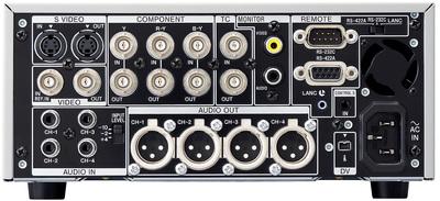 Sony DSR-45 Compact DVCAM / DV VTR
