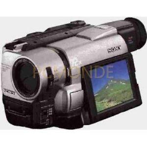 Sony CCD-TRV85 Hi8 Camcorder - Deckhand Camera Rentals