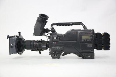 Sony BVW-D600 Betacam SP Camcorder