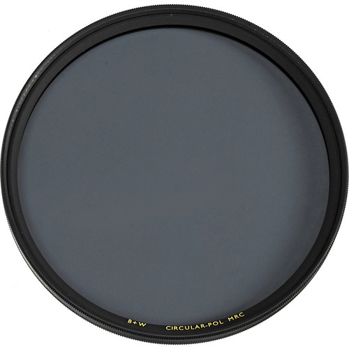 B+W 77MM Slim Polarizer