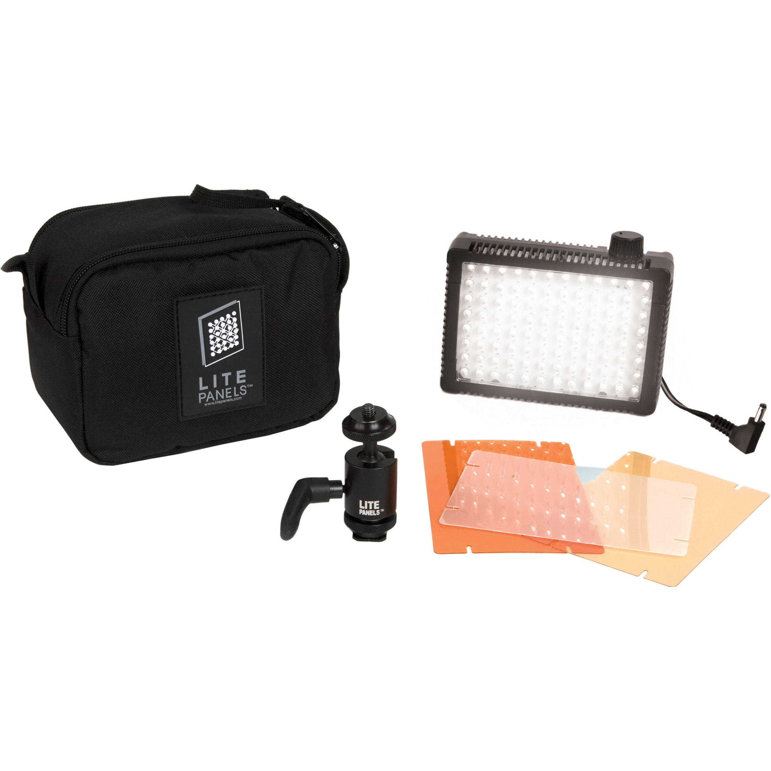Litepanels MicroPro Kit