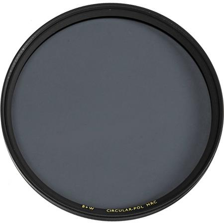 B+W 82MM Slim Circular Polarizer