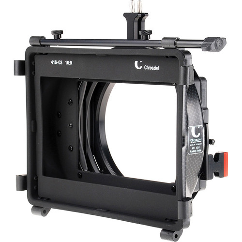 Chrosziel MB 456 Double Academy Matte Box