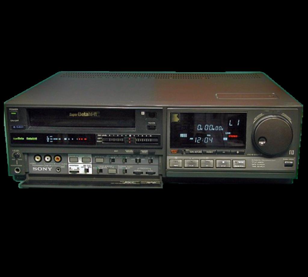 Sony SL-HF17