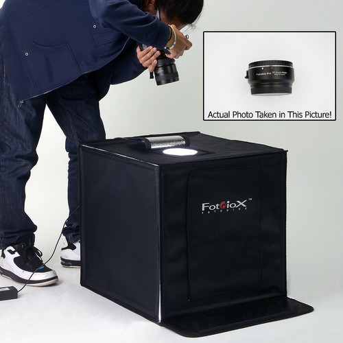Fotodiox 28x28 LED Studio-in-a-Box