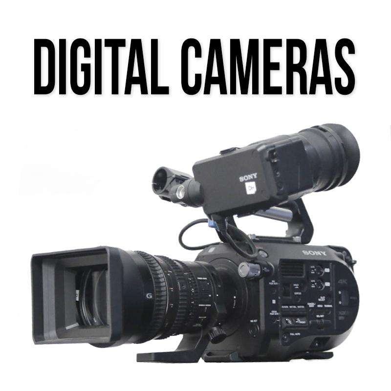 Deck Hand Digital Cameras Los Angeles