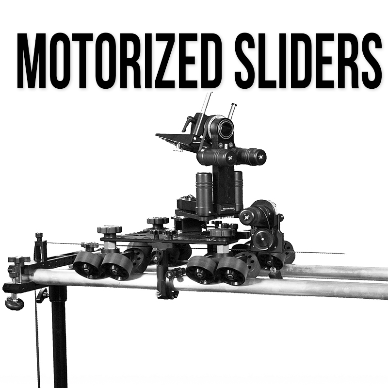 Deck Hand Motorized Sliders Los Angeles