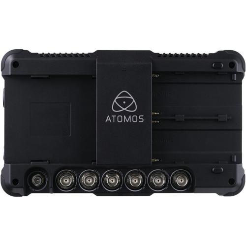 """Atomos Shogun Inferno 7"""" 4K Recording Monitor"""