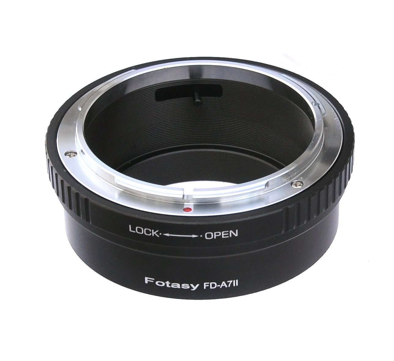 Fotasy FD to E-Mount Adapter