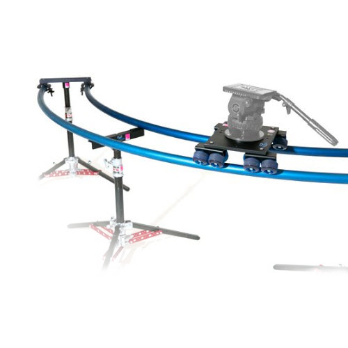 American Grip Curved Dolly Track