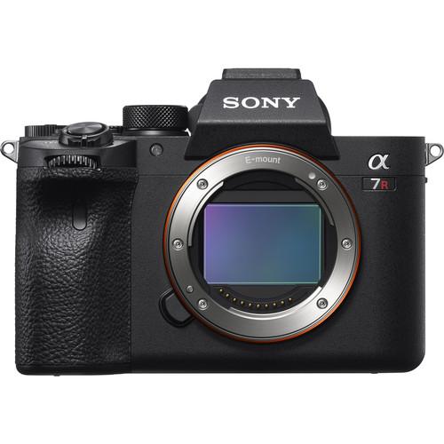 Sony a7R IV Camera