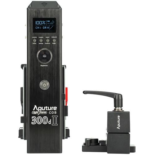Aputure LS C300d Mark II