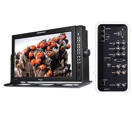 "TV Logic 17"" XVM-175W Full HD Monitor"