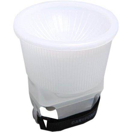 Gary Fong Lightsphere Flash Diffuser