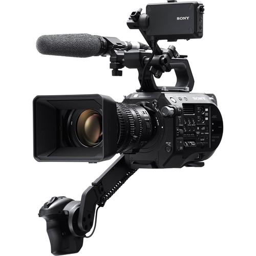 Sony FS7 & 18-110mm Lens Package