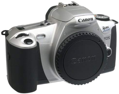 Canon EOS Rebel 2000 35mm SLR Camera