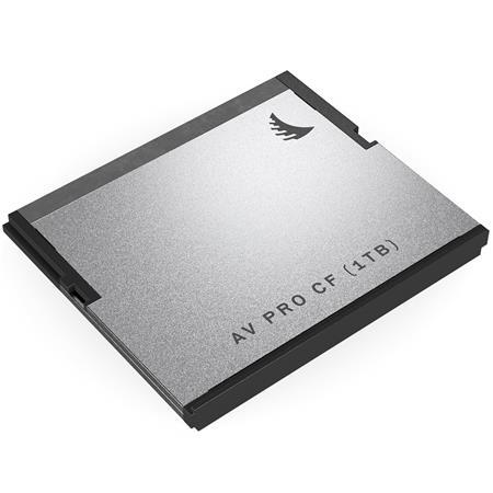 Angelbird AV PRO CF 1TB Memory Card